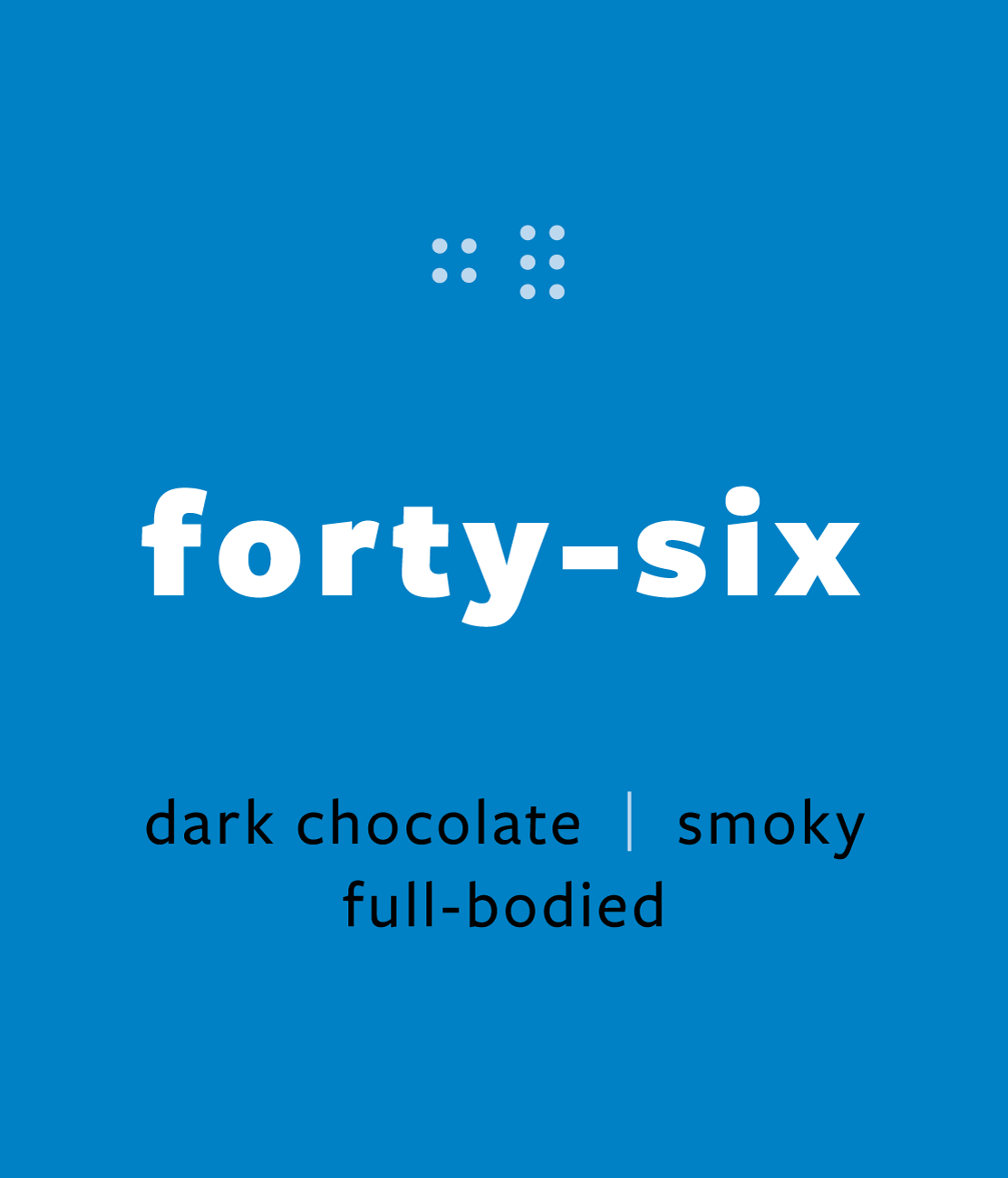 Forty-Six