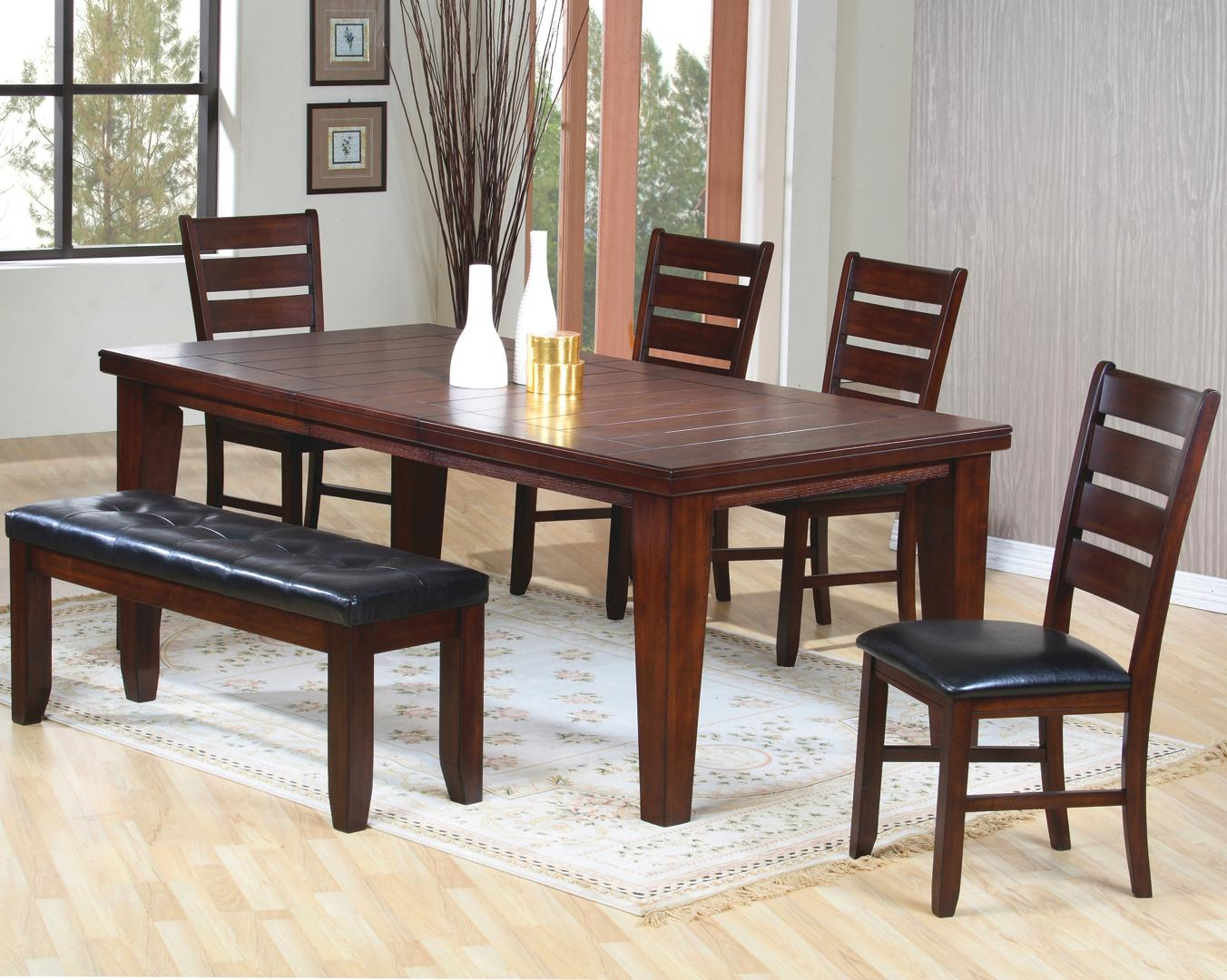 76a36bbfd1f71 Imperial 6 Piece Dining Set