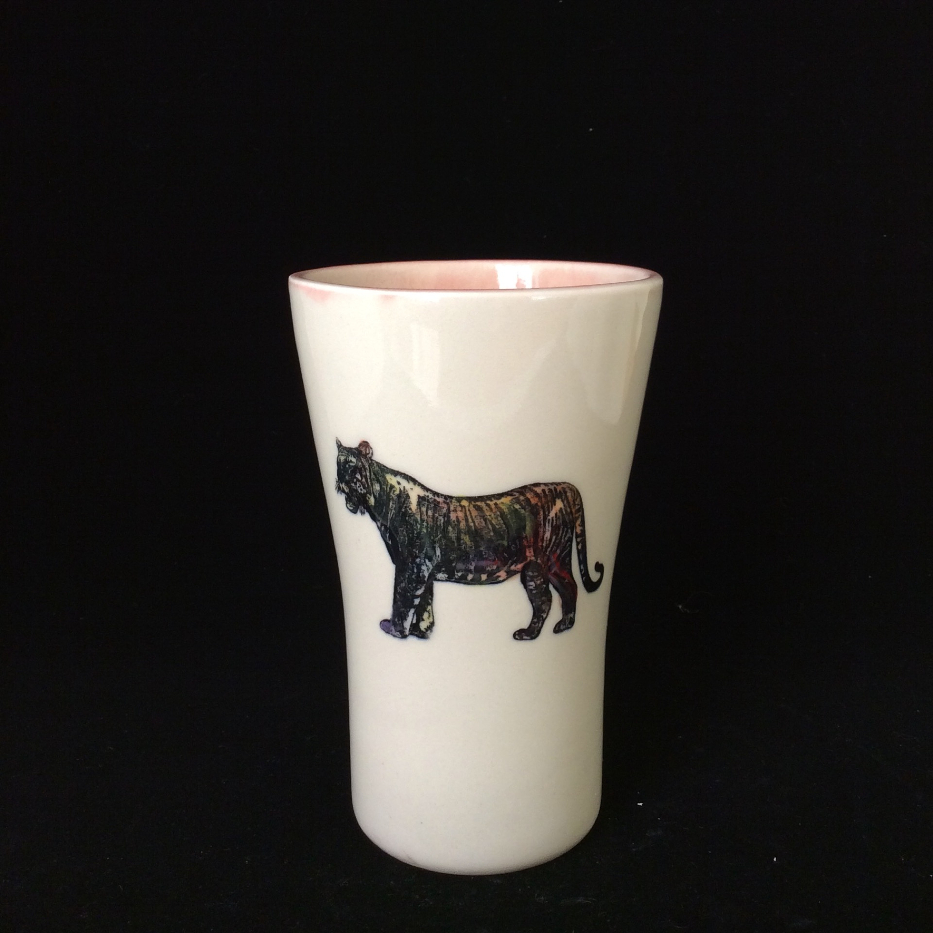 Tiger Body Cup