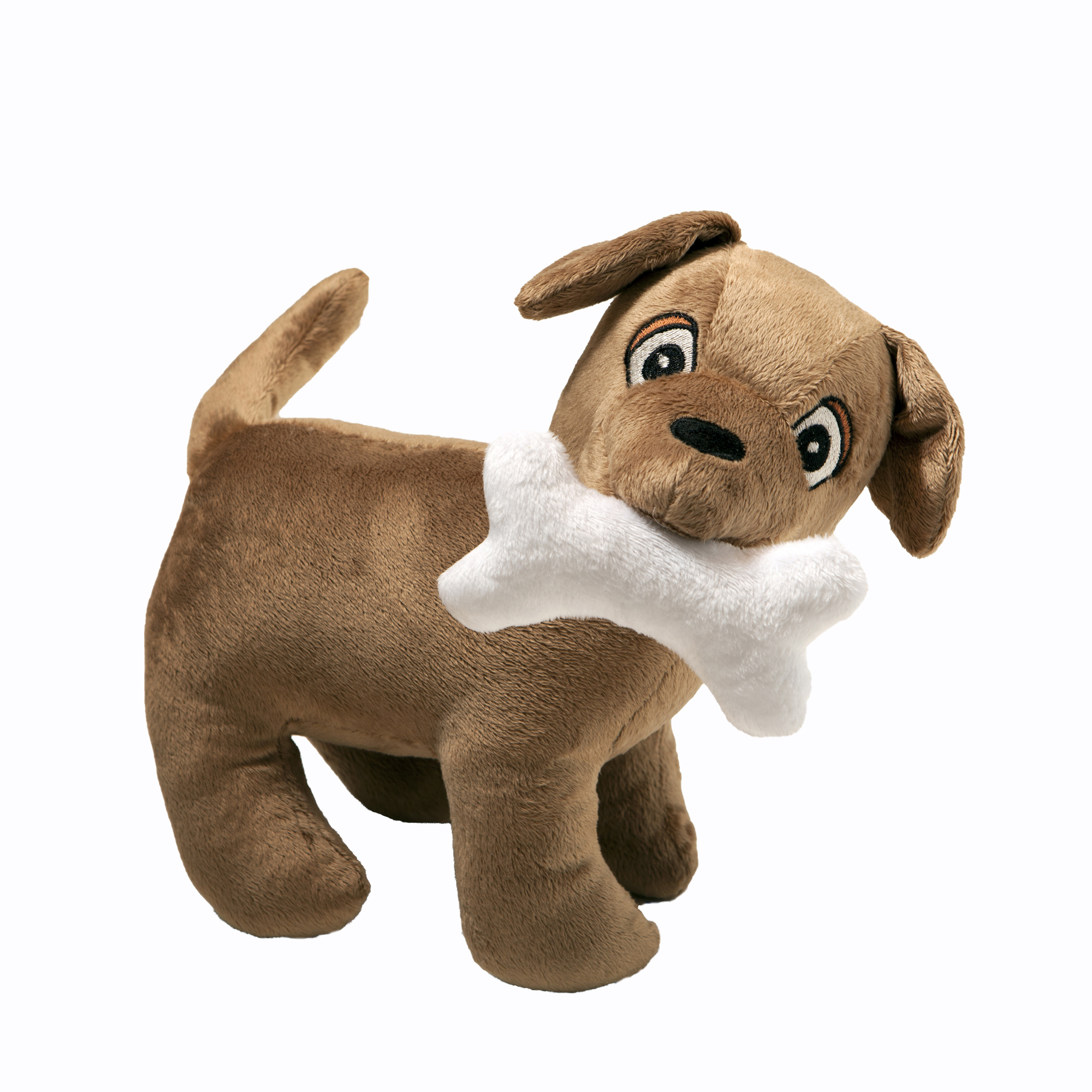 Walmart Toys Puppy : Clearance puppy pal boy stuffed toy dog