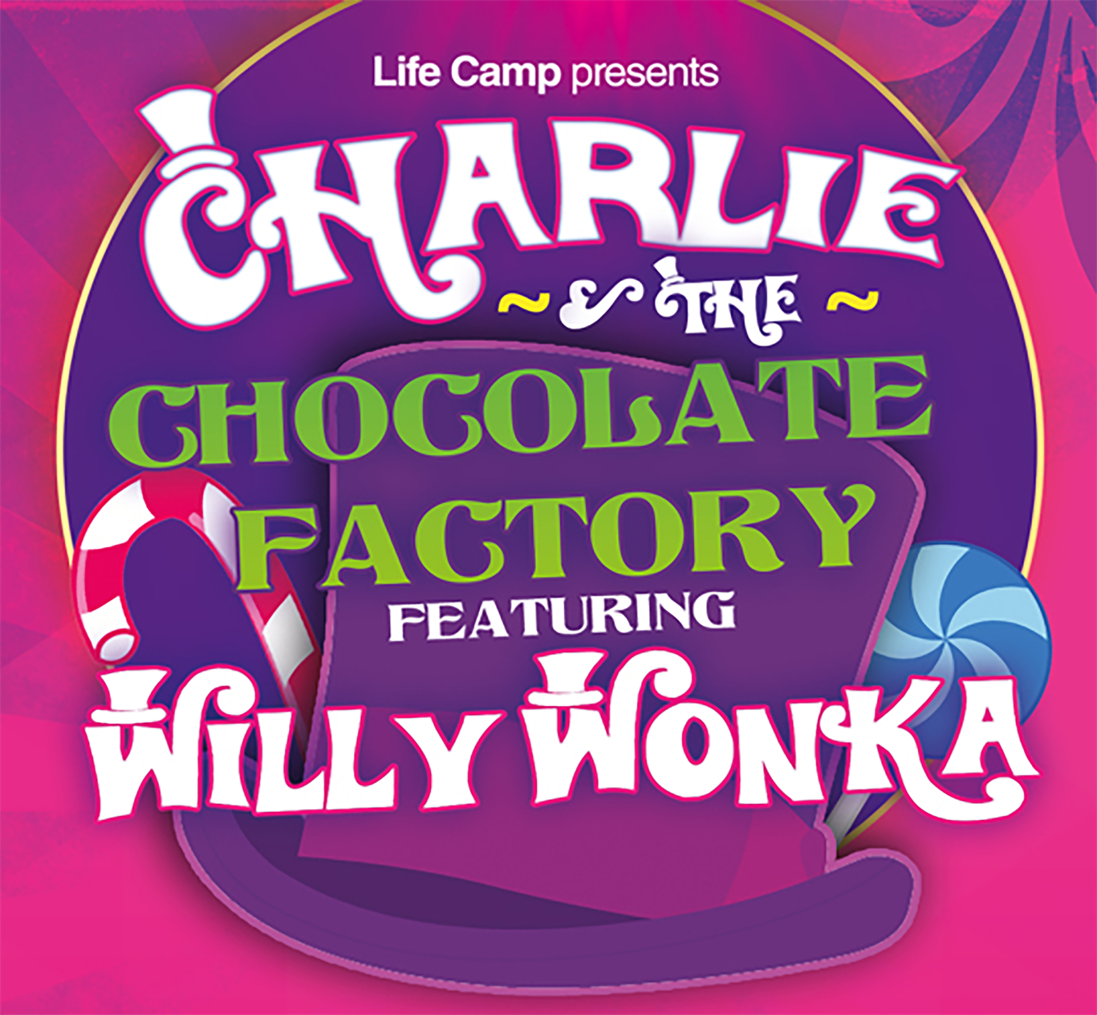 Charlie And The Chocolate Factory Online