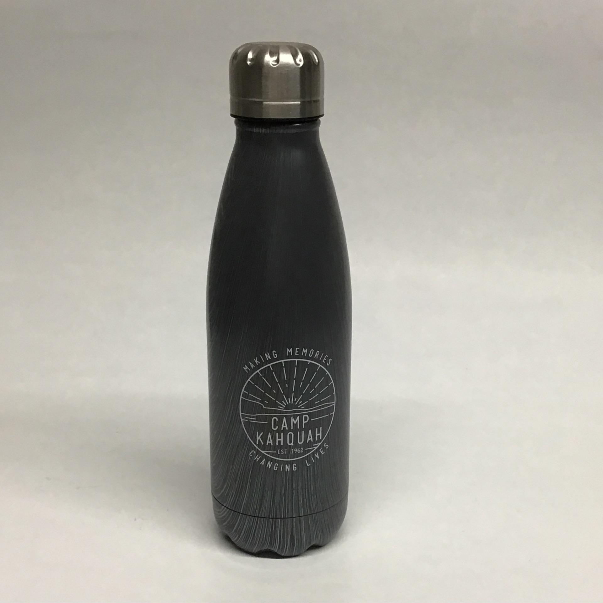 Water Bottle (Metal)