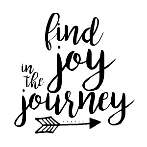 The joy of find