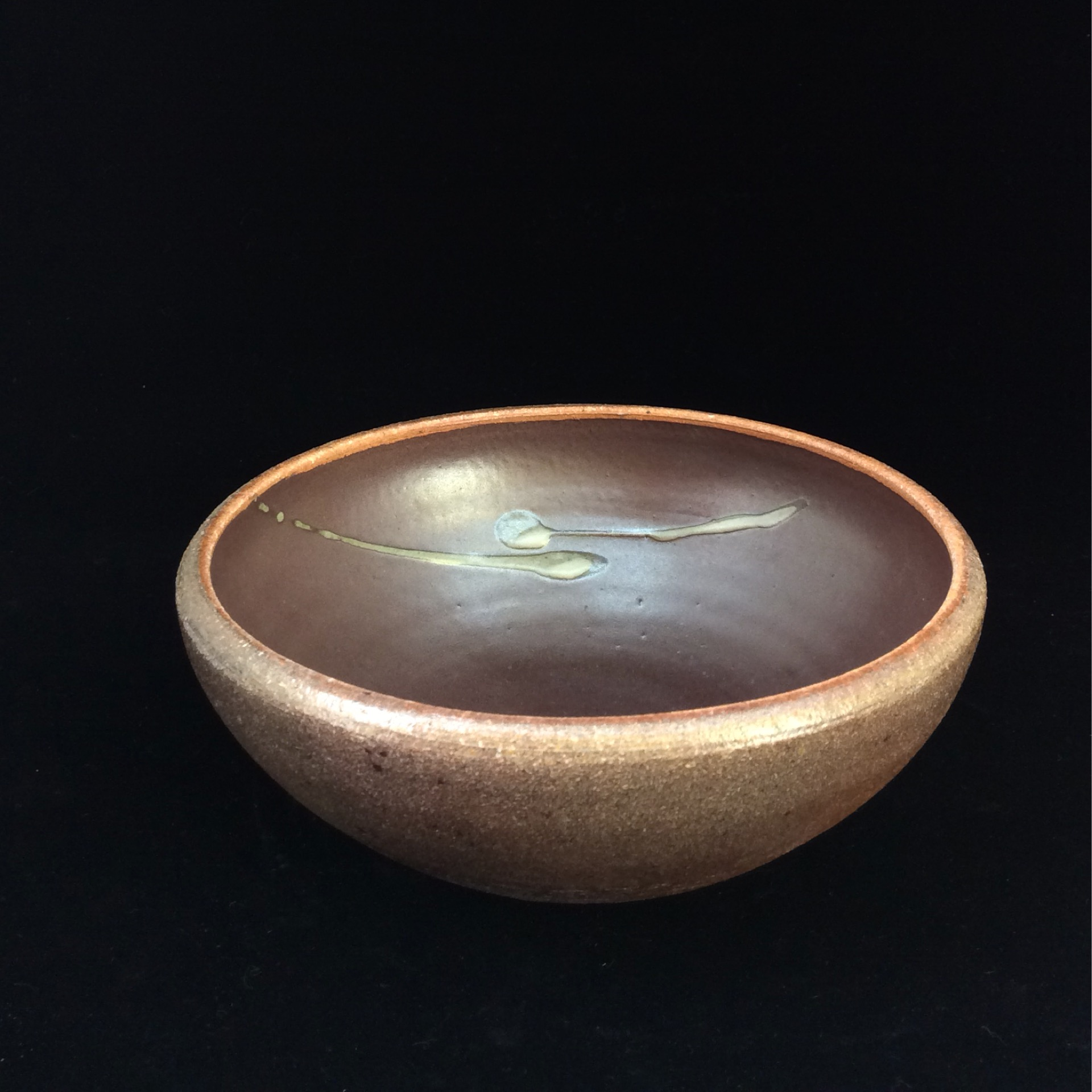 Bowl Without Handle