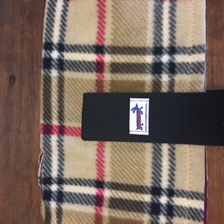 SnugPups - Coat - Med.+ - London Plaid