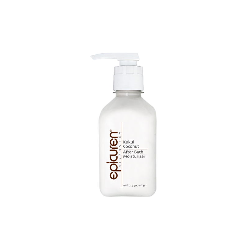 Kukui Coconut Anti-Aging Body Lotion