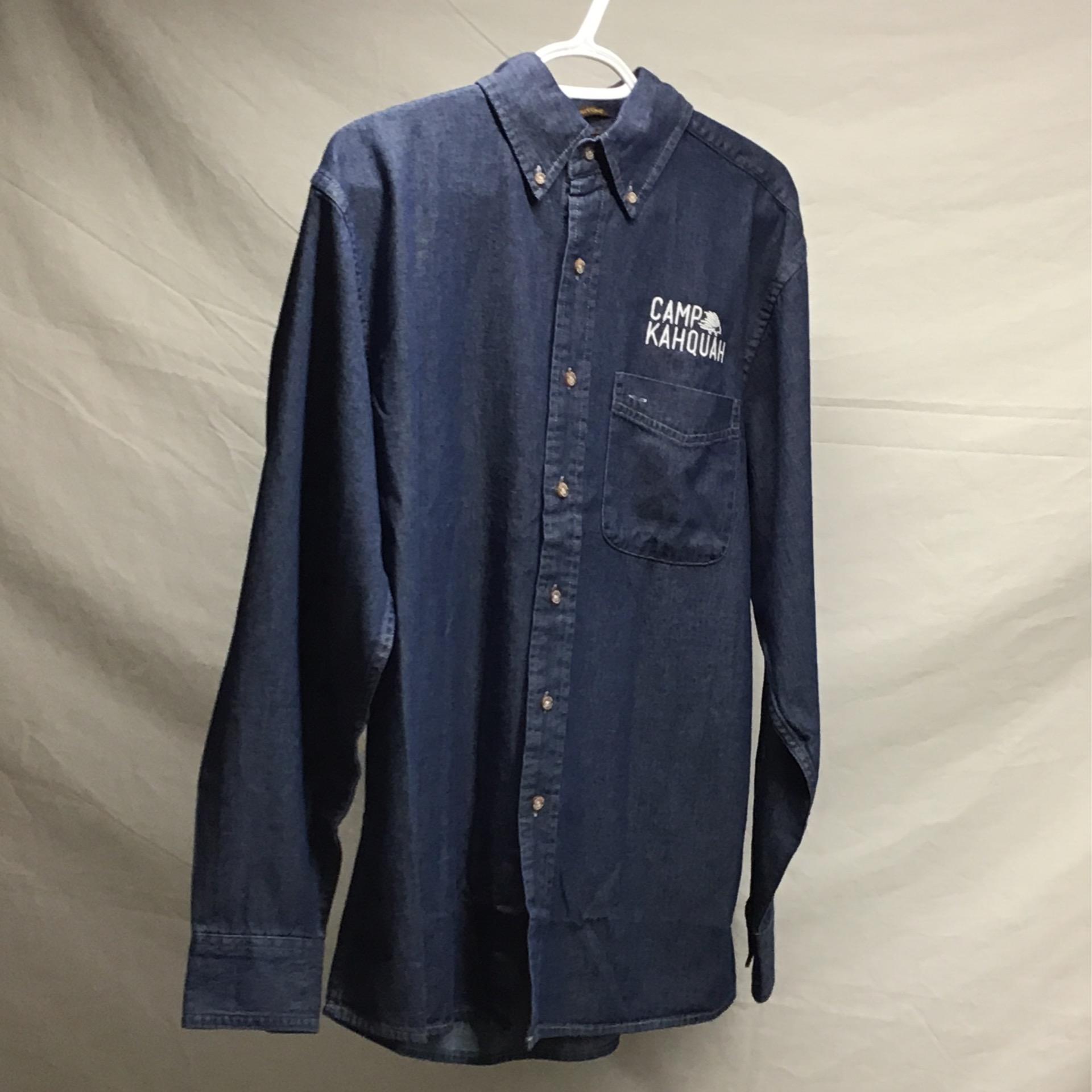 Denim Jacket/Shirt