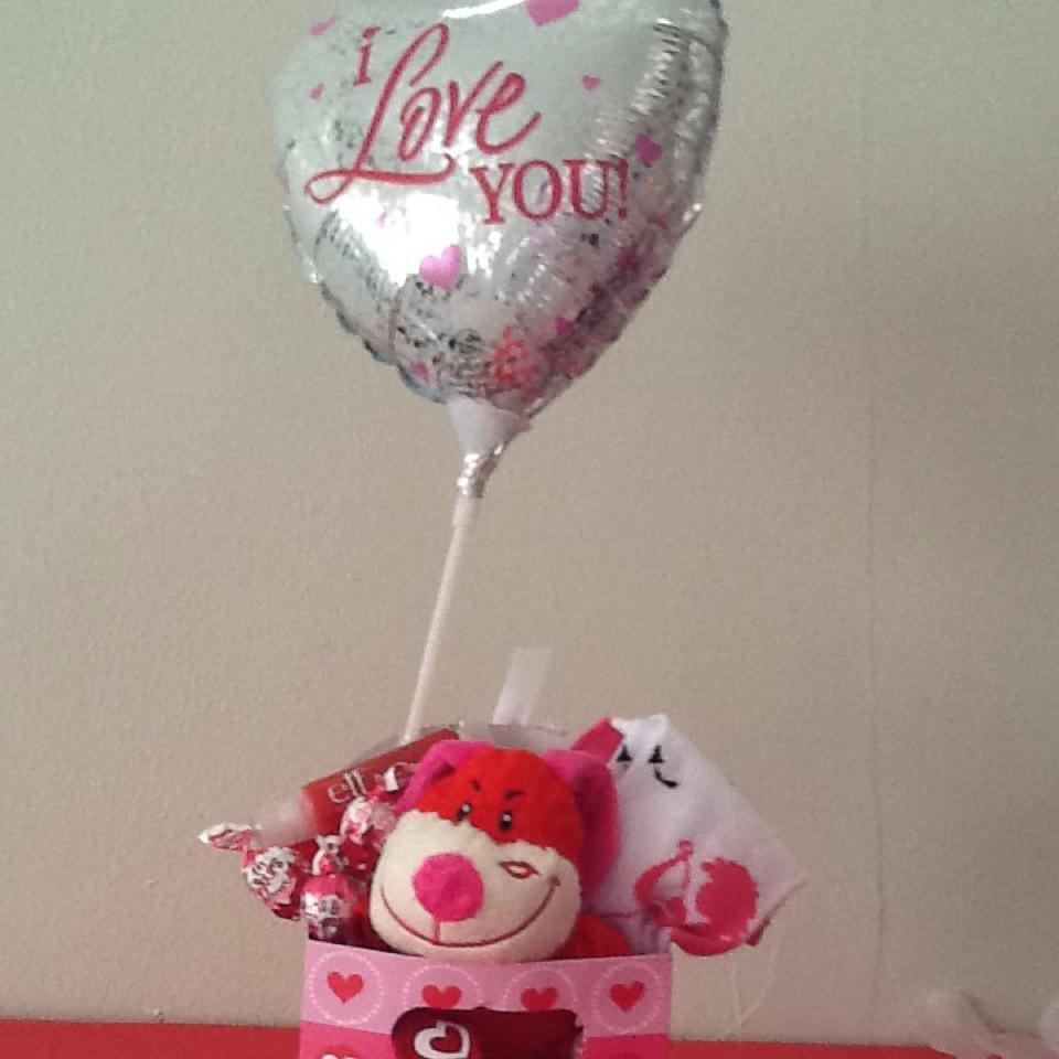 Valentine Teen 102