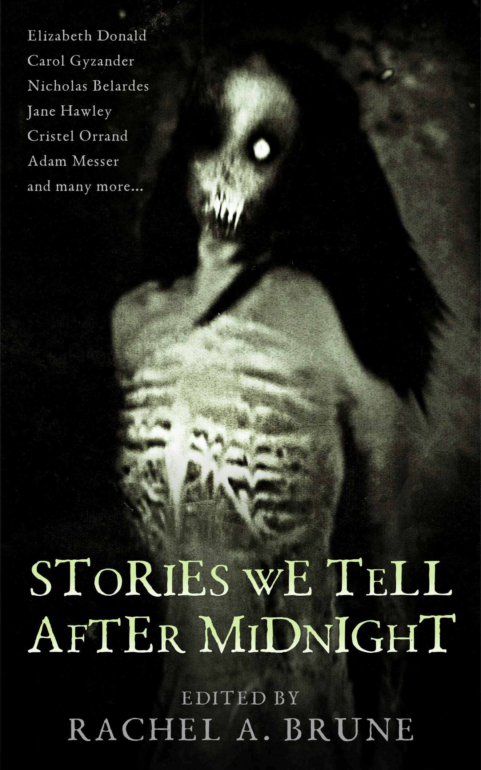 Stories We Tell After Midnight