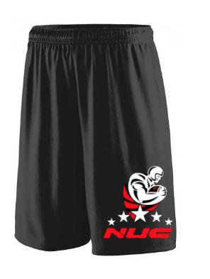NUC Sports Short