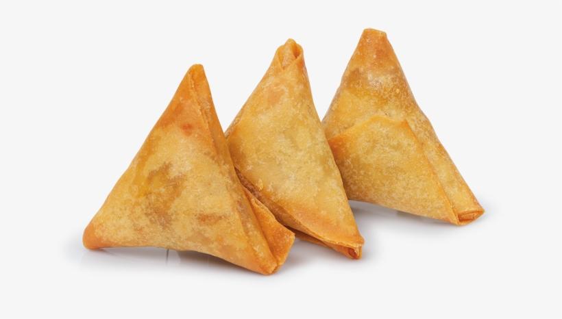 Fried Cheese Rangoon ( 8 ) / 蟹角