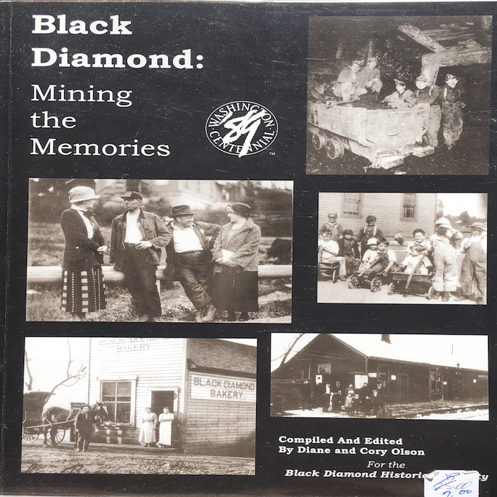 Black Diamond: Mining the Memories