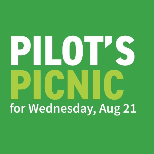 Pilot's Picnic (Aug 21)