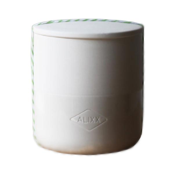 Ceramic Candle, Voyageurs