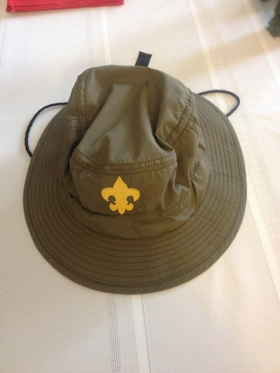 1e590d73cc240 Troop Boonie Hat