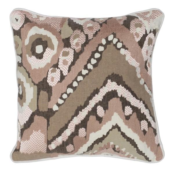 Castine Blush Pillow