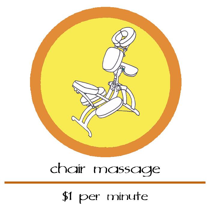 1 minute chair