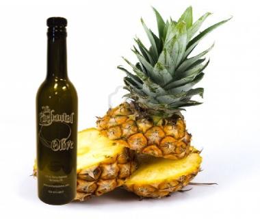 Golden Pineapple White Balsamic Vinegar