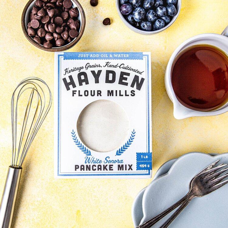 Hayden Flour Mills Pancake Mix