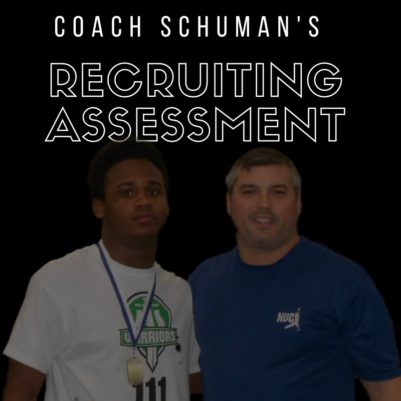 Football Recruiting Assessment and Planning Call