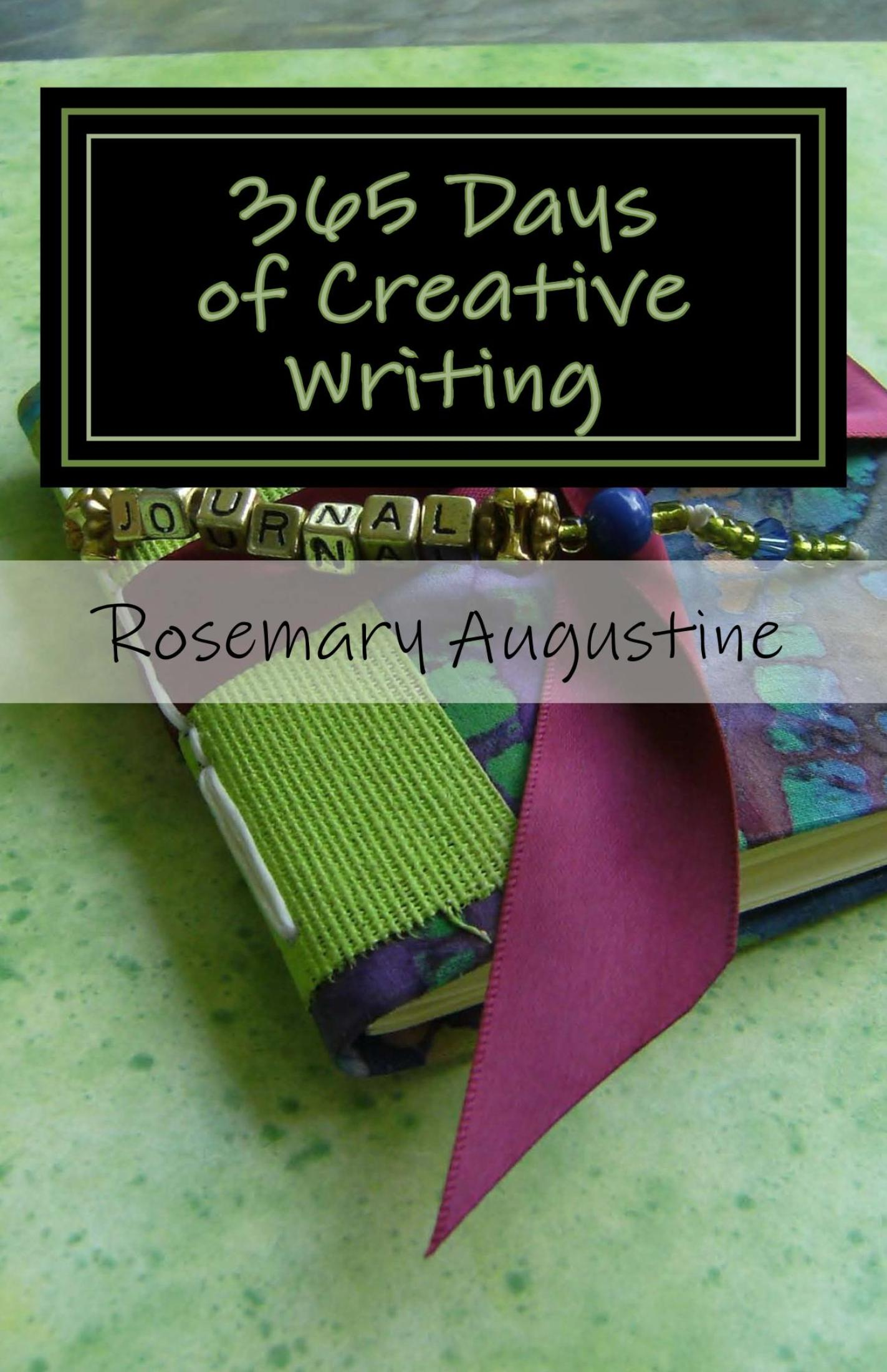ideas of creative writing