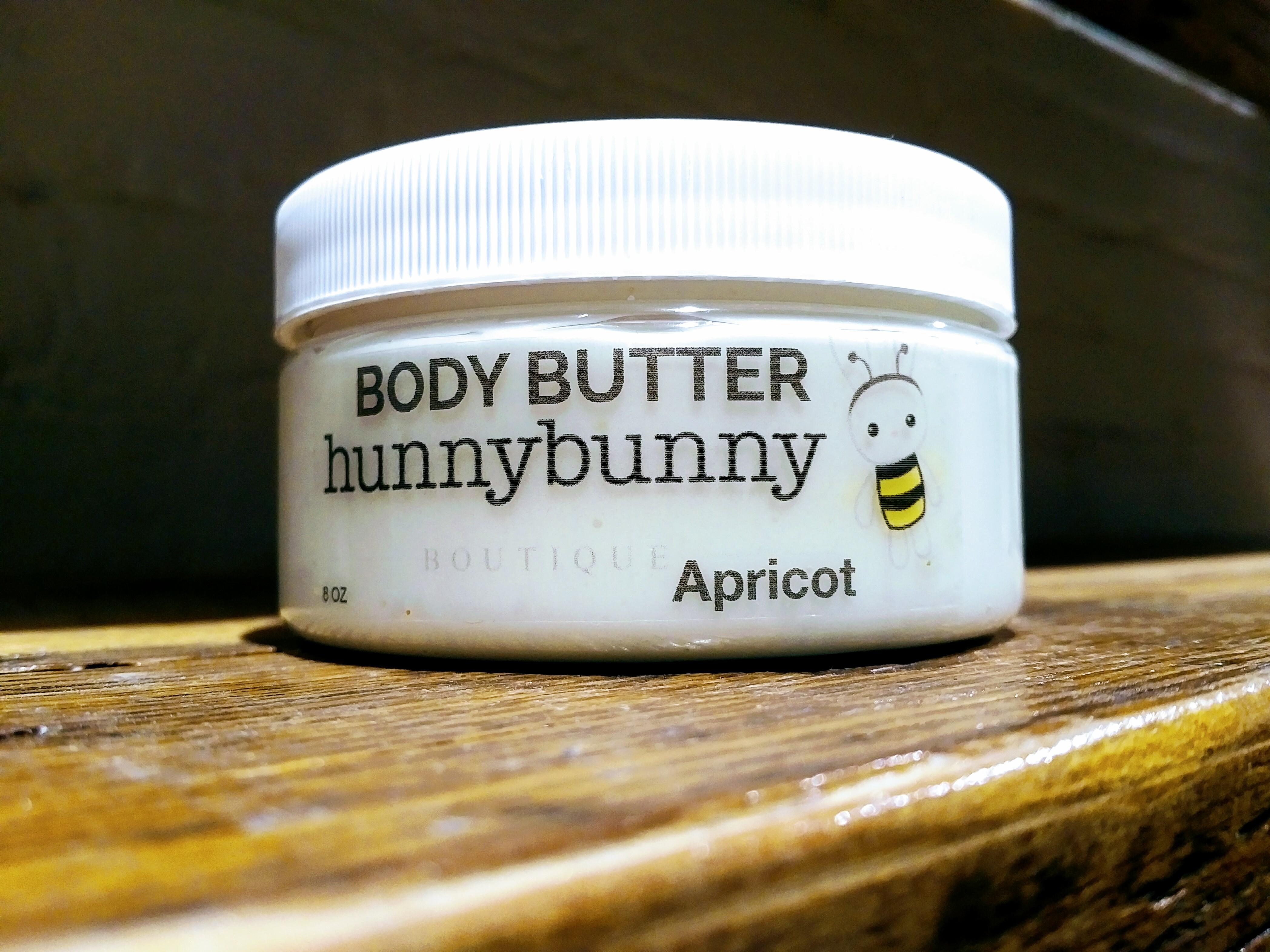 Dejtingsajt body butter