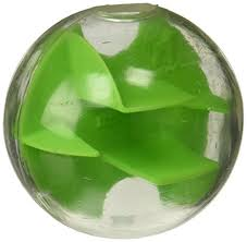 Planet Dog Orbee-Tuff® Mazee - Green
