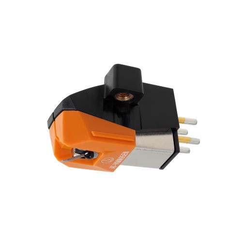 Audio-Technica // AT-VM95EN Dual Moving Magnet Cartridge Album Cover