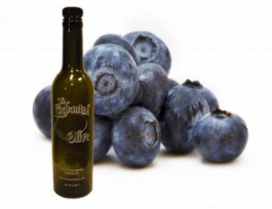 Blueberry Dark Balsamic Vinegar