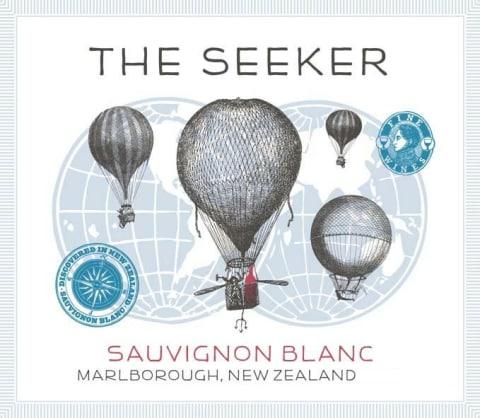 The Seeker Sauvignon Blanc