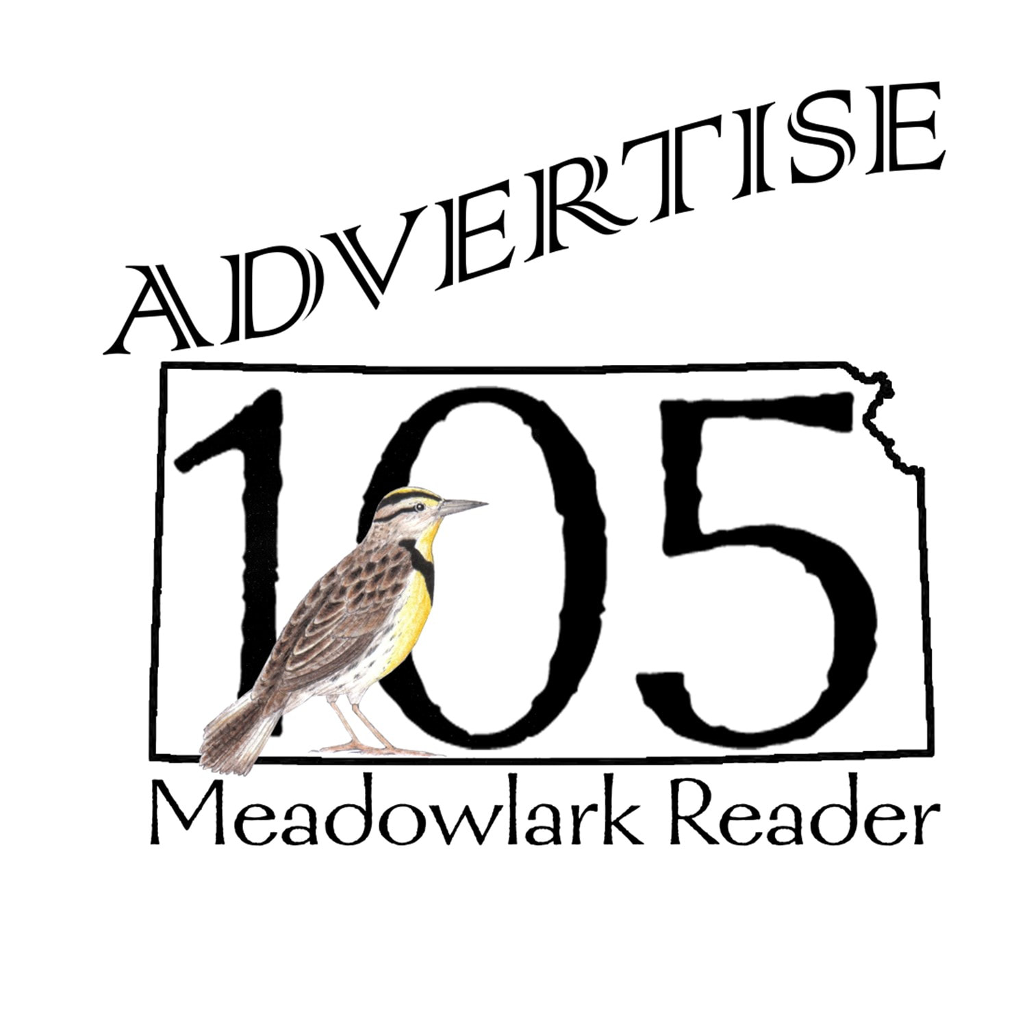 Advertise in 105