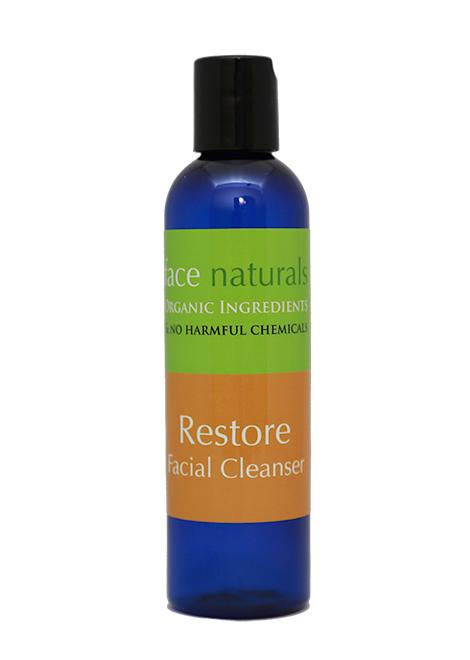 Cleanser~ Restore