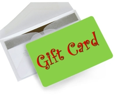 Image result for gift card cartoon