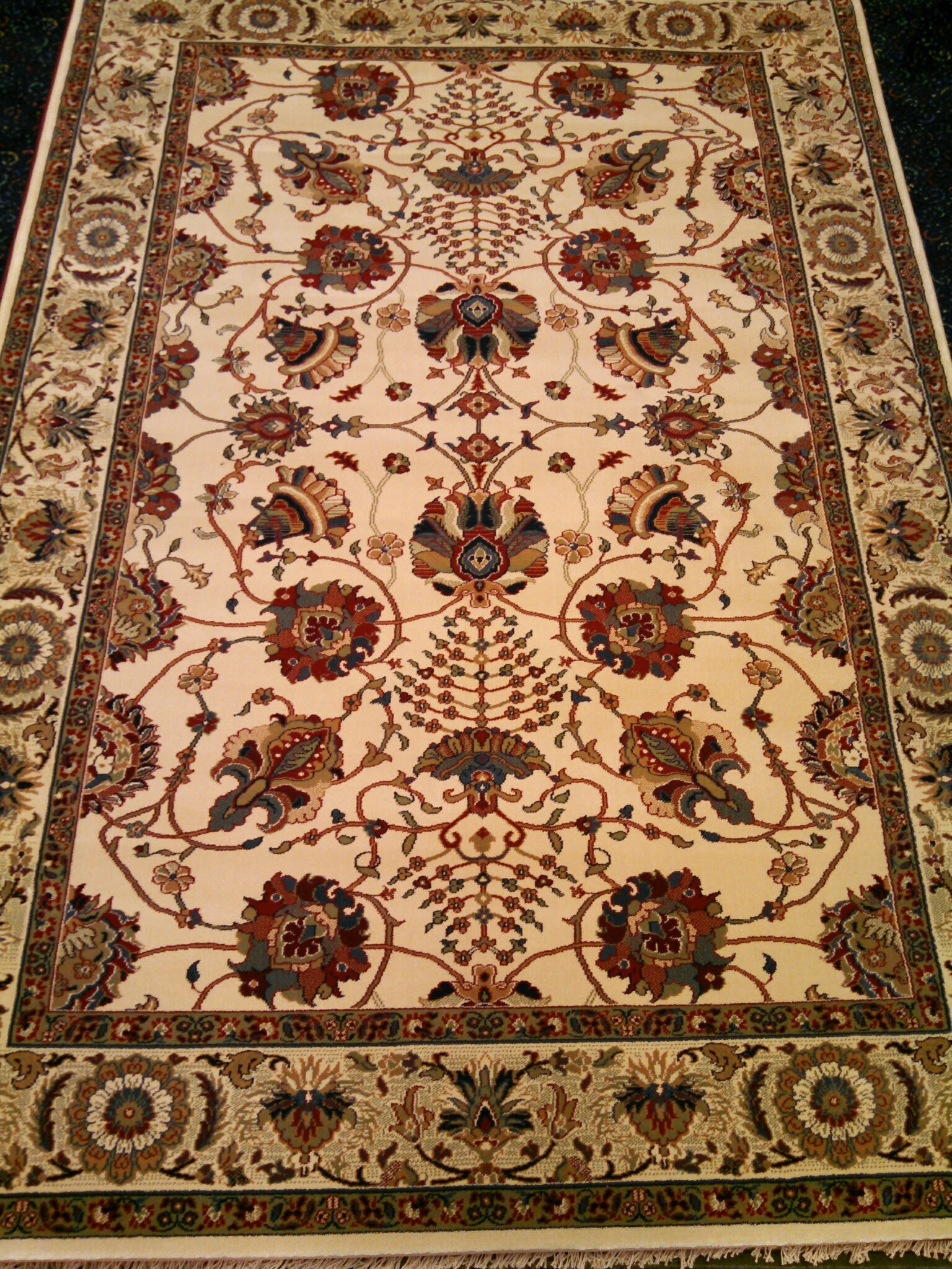 Oriental Weavers Egyptian Area Rug Ariana 431o