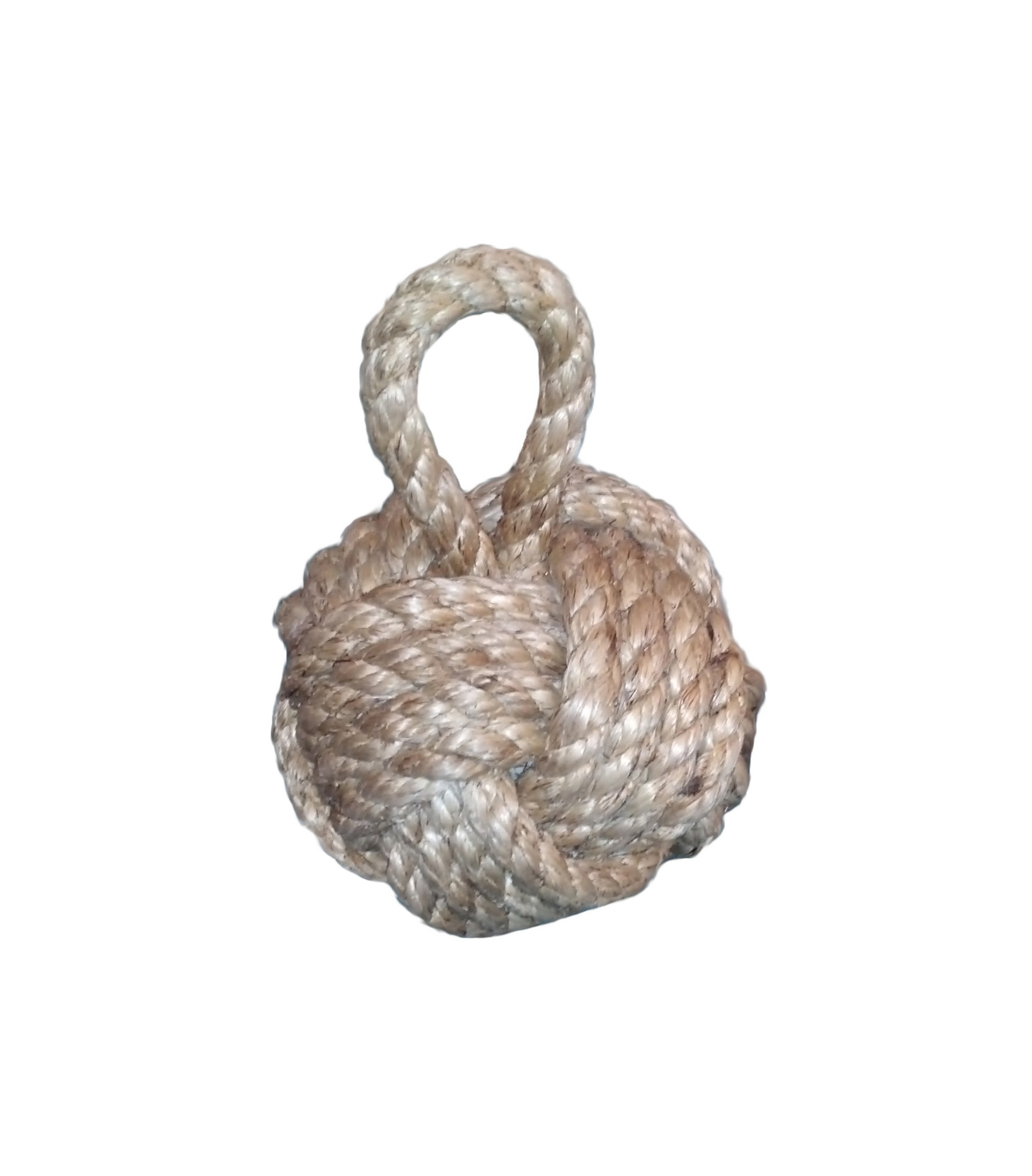 Marseille knot door stopper - Knot door stopper ...