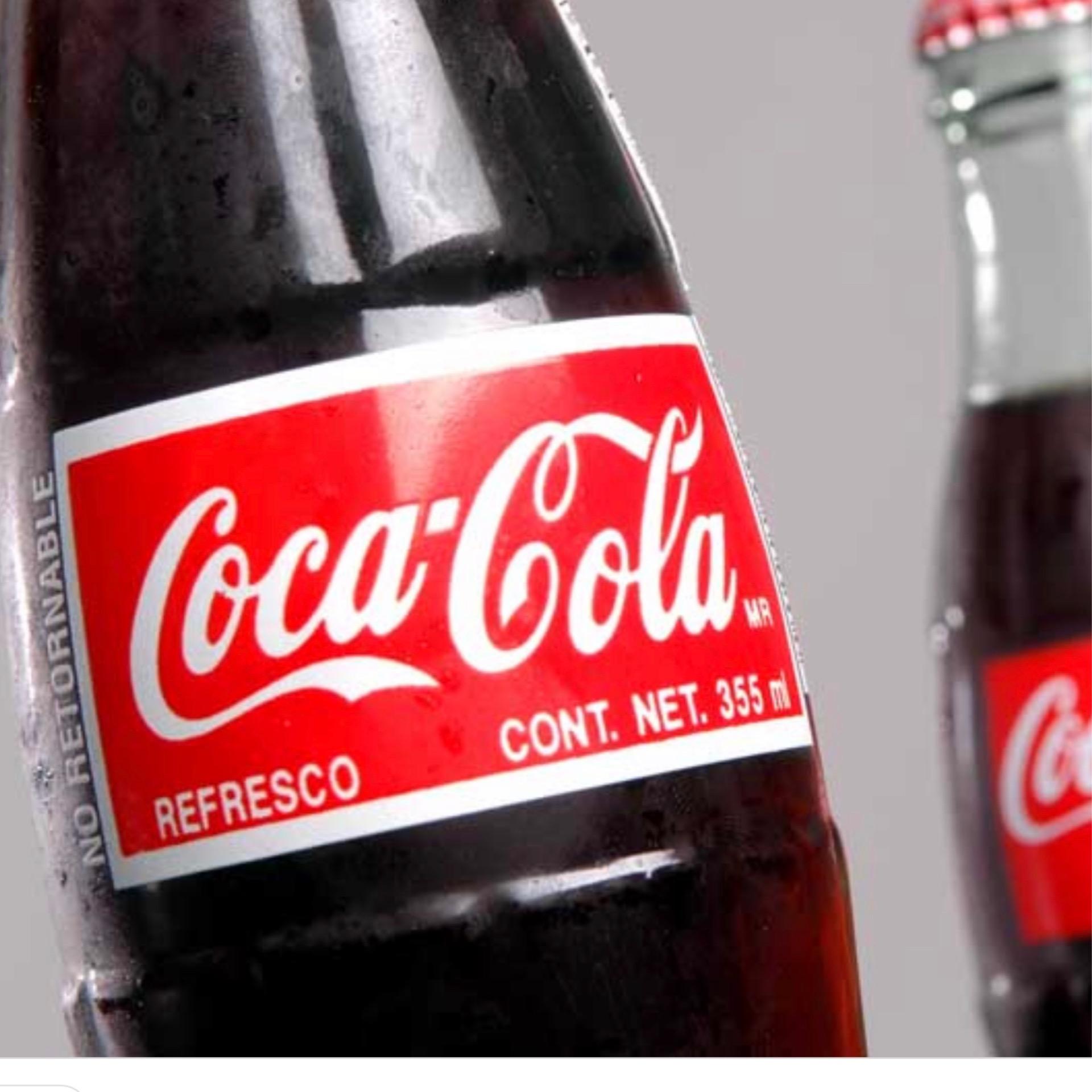 Mexi Coke