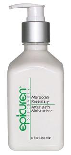 Epicuren After Bath Moisturizer