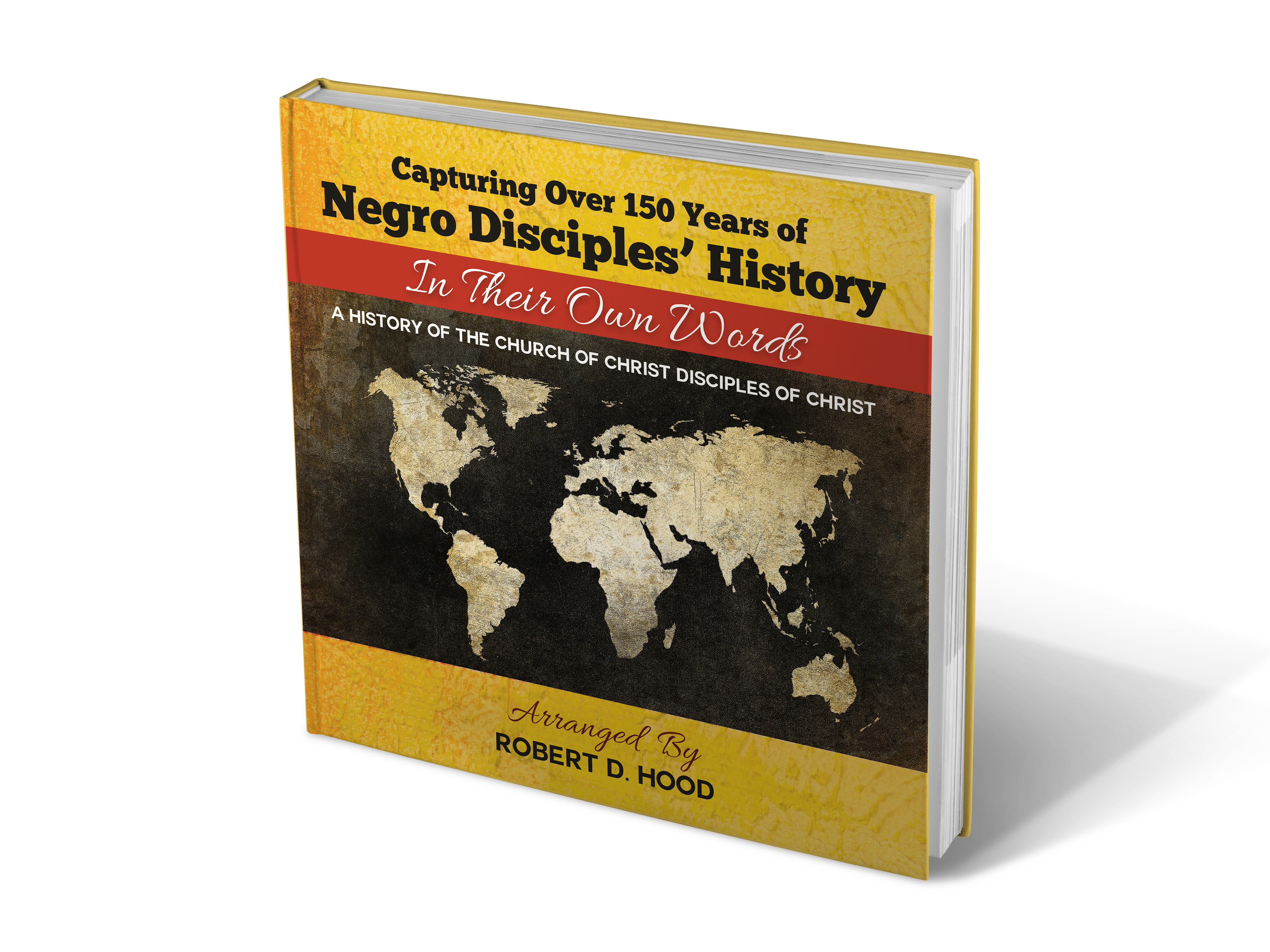 COCDOC HISTORY BOOK