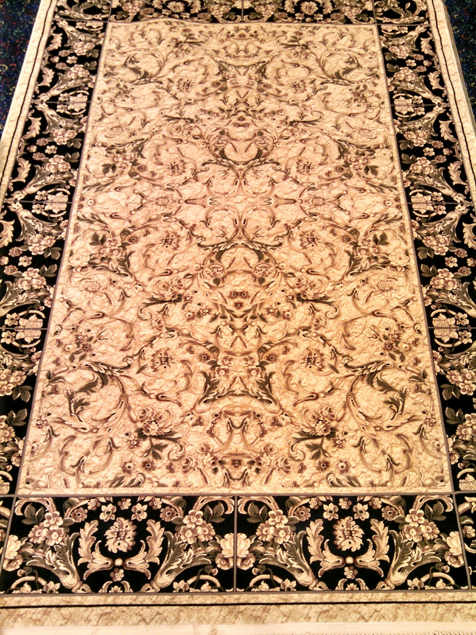 Oriental Weavers Egyptian Area Rug Pinnacle 62x