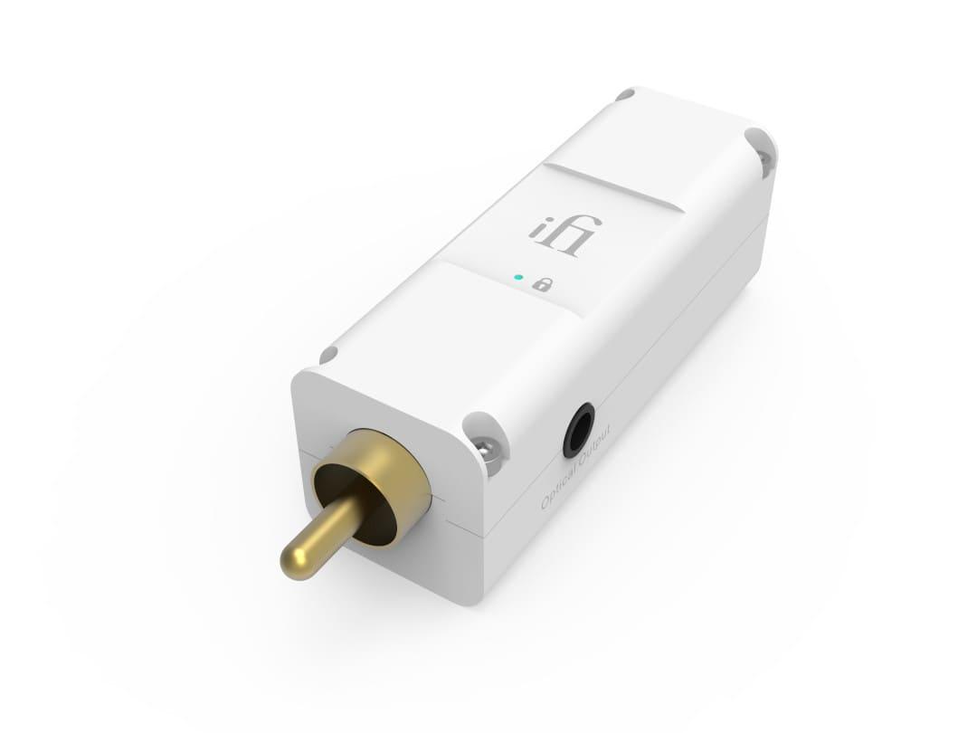 iFi audio | iPurifier SPDIF2