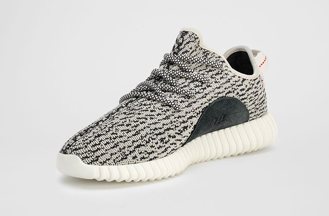 2016 Original Kanye West 350 Boost Low Turtle Dove Gray Aq 4832