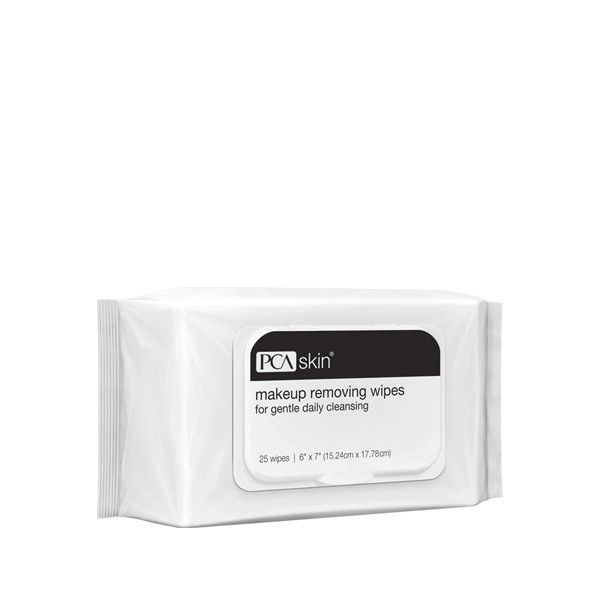 Clean Makeup Removing Wipes