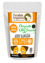 Petabis - Active Body Treats - 1.5mg - 30pc