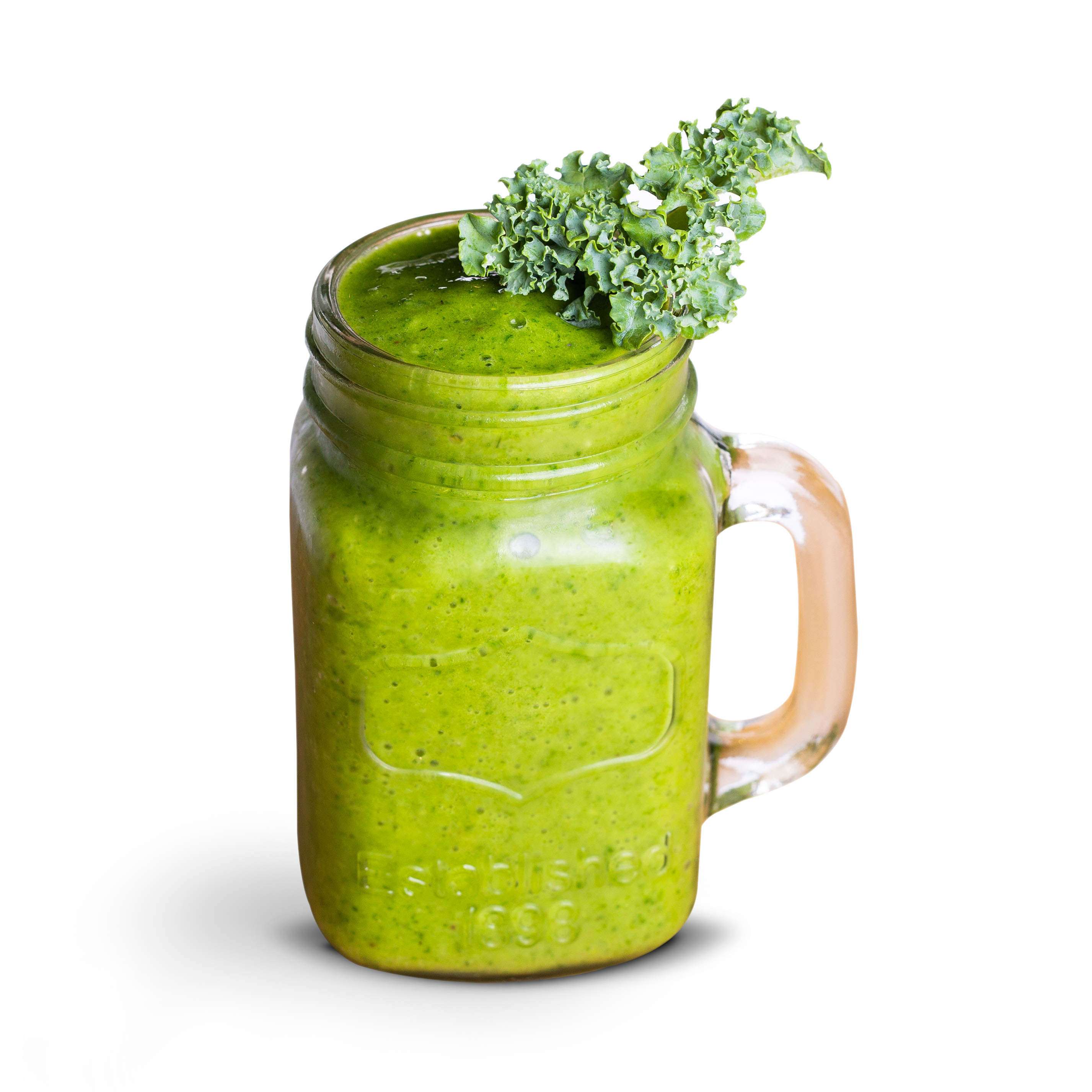 Green & Clean Smoothie