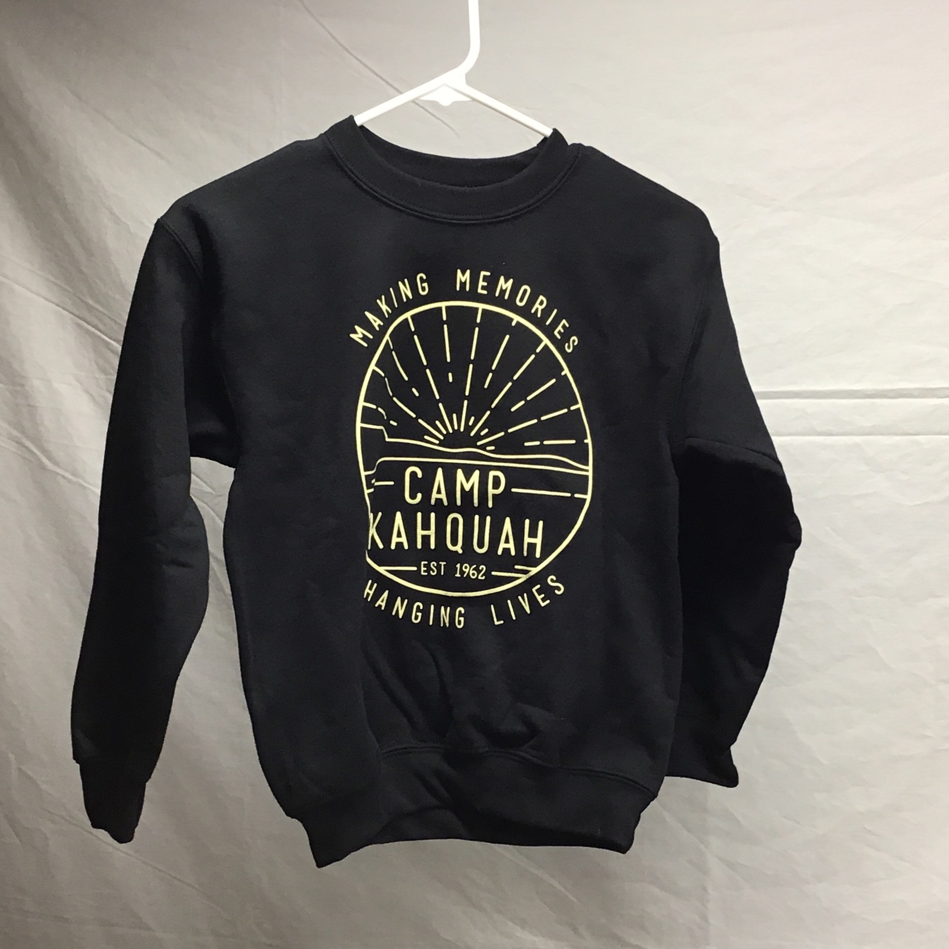 Pullover Sweater (Youth)