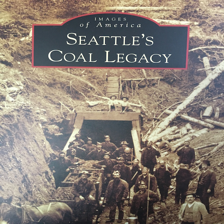Seattle's Coal Legacy