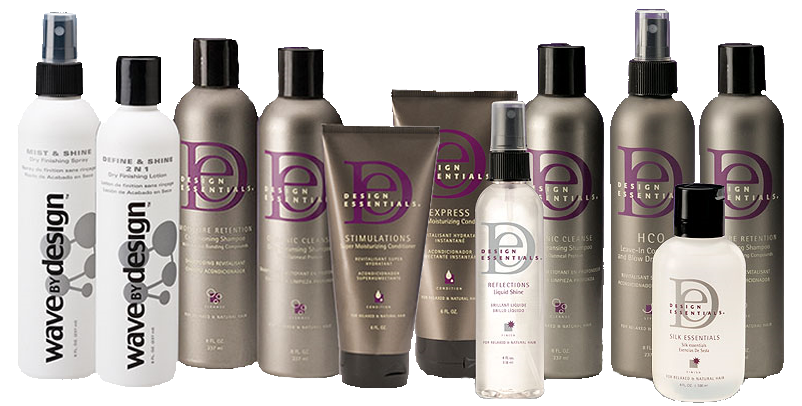Hair Styling Maintenance Value Package 1