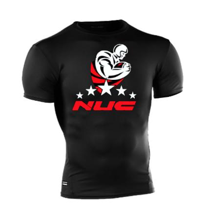 NUC Sports Tight Fit