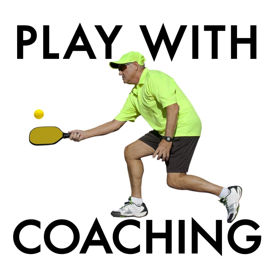 Play with Coaching