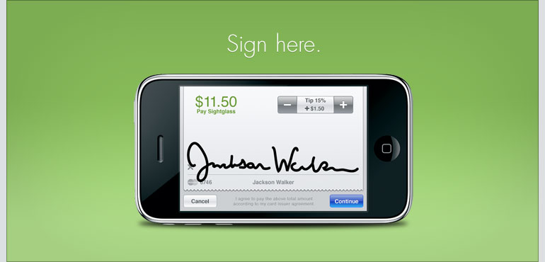 Twitter founders releases new payment system